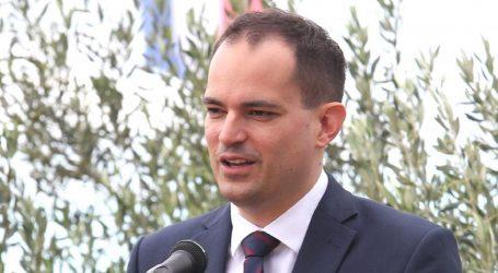 Hrvatska ima 576 jedinica lokalne vlasti s 1321 dužnosnikom, slijedi smanjenje
