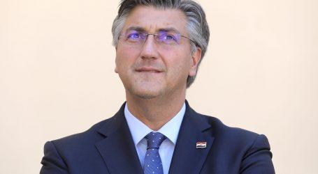 Predsjednik Vlade izrazio sućut obitelji akademika Tonka Maroevića