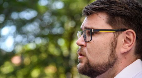 'SDP-u prijeti raskol bez obzira na to tko će pobijediti na predsjedničkim izborima'