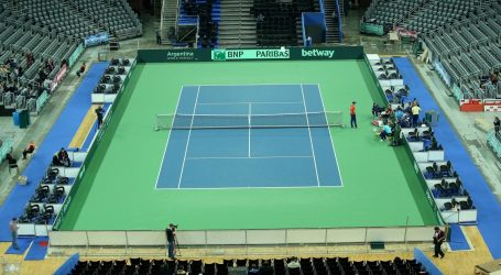 ATP: Turniri do kraja 2020. bez gledatelja, otkazano Next Gen Finale