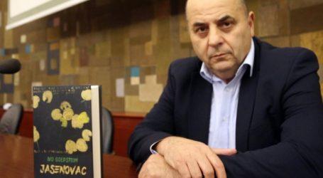 """Srbija najavila pa odbila knjižnicama kupiti Goldsteinov """"Jasenovac"""""""
