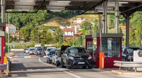 Slovenija službeno stavila Hrvatsku na crvenu listu