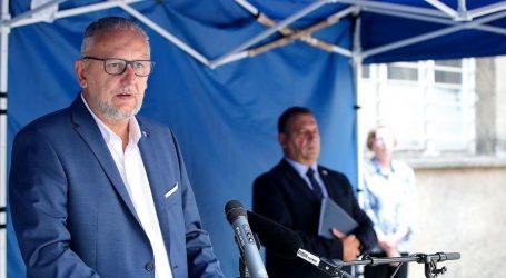 Stožer donio novu mjeru za dio Dalmacije, primjenjuju se od ponedjeljka