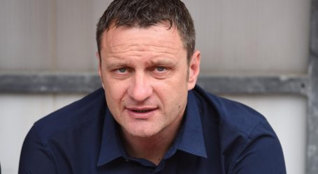 Hari Vukas vodi Hajduk protiv Osijeka, stožeru priključen Toni Golem