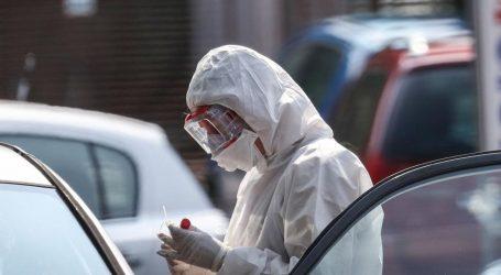 STOŽER: U Hrvatskoj 86 novih slučajeva zaraze