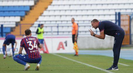 Hajduk s novim napadačem dočekuje Slaven Belupo