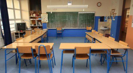Ministarstvo obrazovanja objavilo detaljne upute za vrtiće i škole