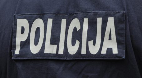 Kod Osijeka pronađena mrtva žena, uhićen osumnjičeni za ubojstvo