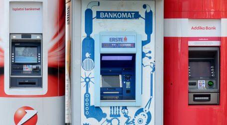 ZAGREB: Lažni bankar ukrao 95 tisuća kuna od građana