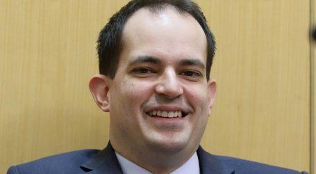 Ministar Malenica ozdravio, od sutra nije u samoizolaciji