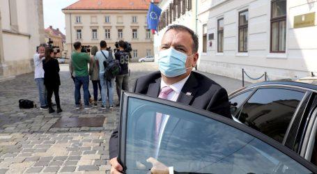 """Beroš o odluci Njemačke: """"To je i zbog političkog pritiska"""""""