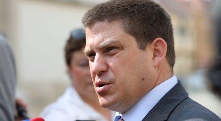Butković najavio beskontaktno plaćanje cestarina 2022. godine
