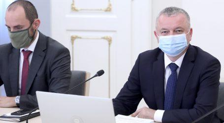 Horvat: Zakon o obnovi Grada Zagreba gotov do 27. kolovoza