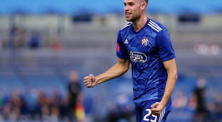 Dinamo posudio Lokomotivi još jednog igrača