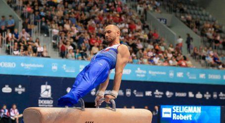 Gimnastički klub osnovan u Kninu