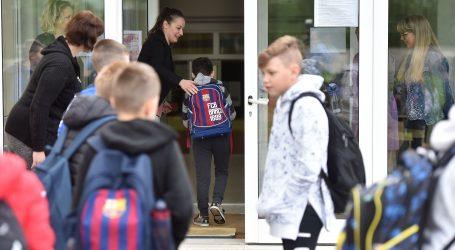 Crna Gora odgodila početak školske godine za 1. listopada