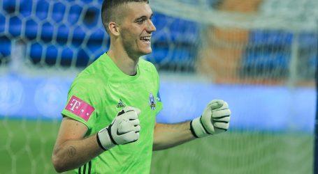 Ivo Grbić potpisao za Atletico Madrid