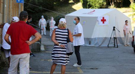 U Hrvatskoj 146 novih slučajeva, pao broj novozaraženih u Zagrebu i Splitsko-dalmatinskoj županiji