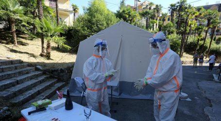 U Hrvatskoj je 146 novih slučajeva, preminule dvije osobe, mijenja se odluka o teretanama