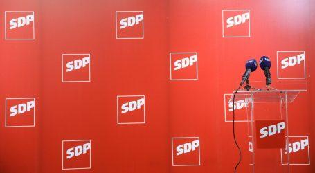 SDP Vladi: 'Prekinite s predstavama, recite radnicima Ine istinu'