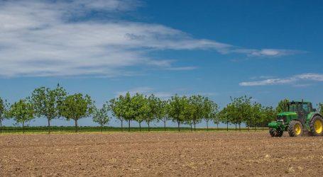Hrvatskim poljoprivrednicima iz europskih fondova 181 milijun eura manje nego u prošlom proračunu EU-a