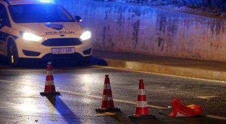 MASLENICA: Teška prometna nesreća, više osoba nastradalo, očevid je u tijeku