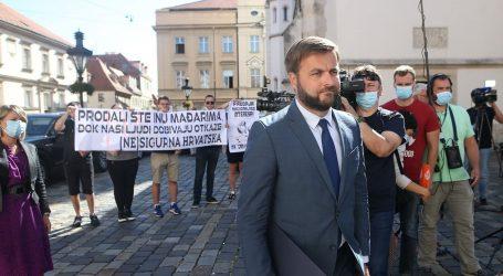 Proširenje istrage protiv Rimac: Ćorićev pomoćnik Validžić sam tražio razrješenje