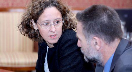 Ministrica Obuljen Koržinek uputila sućut u povodu smrti Tonka Maroevića