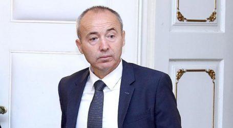 """KRSTIČEVIĆ: """"Pozdravljam dolazak Borisa Miloševića u Knin"""""""
