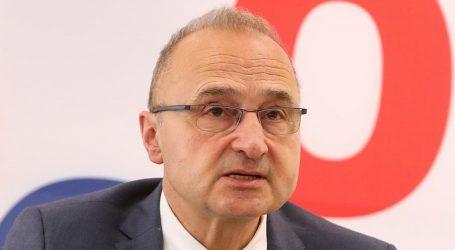 """GRLIĆ RADMAN: """"Vučić na crti poražene politike, i Srbi su njena žrtva"""""""
