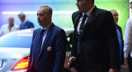 DTSM: Miroslav Rožić sa službenim vozilom Dinama imao prometnu nesreću, klub o svemu šuti zbog kaznene prijave