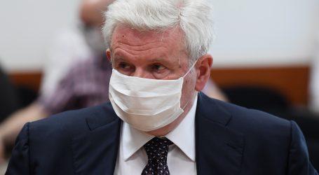 Odluka o optužnici Agrokor produžena za 30 dana