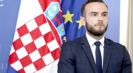 """Aladrović: """"Hrvatsko gospodarstvo će se 2022. vratiti na razinu iz 2019."""""""
