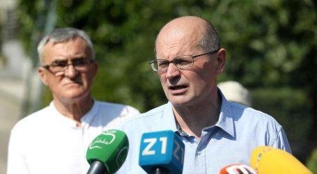 HSLS poziva Bandića i Holding da odustanu od kupnje novih automobila