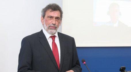Fuchs predstavio upute za početak škole