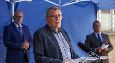 STOŽER: U Hrvatskoj 24 novooboljelih od koronavirusa, prihvaćen prijedlog vukovarskog stožera
