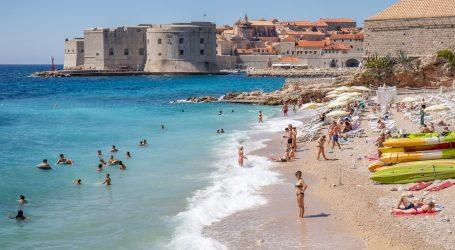 HTZ: U Hrvatskoj trenutno 310 tisuća turista, kolovoz s vrlo dobrim rezultatima