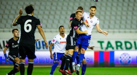 Remi Hajduka i 'Farmaceuta' na Poljudu, Diamantakos strijelac u debiju za 'Bile'