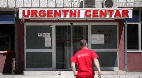 Srbija bilježi pad oboljelih, danas ih je 109 i troje preminulih