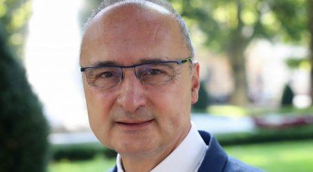 """GRLIĆ RADMAN: """"Milanović je morao imati putni nalog"""""""