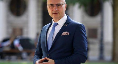"""GRLIĆ RADMAN: """"EU podržava napore Izraela na Bliskom istoku"""""""