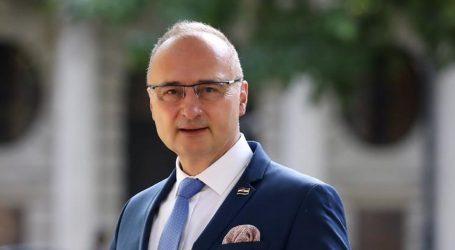"""GRLIĆ RADMAN: """"Austrija će razmotriti preporuku da se ne putuje u Hrvatsku"""""""