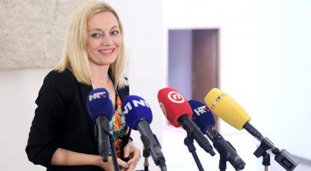 Imovinske kartice: Marijana Petir uštedjela više od 5 milijuna kuna