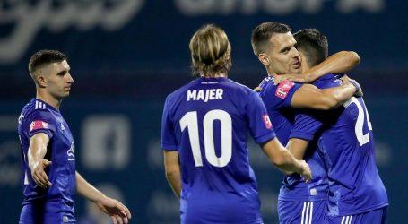 Dinamo saznao suparnika u trećem kolu kvalifikacija za Ligu prvaka