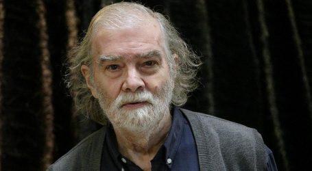 Umro Tonko Maroević