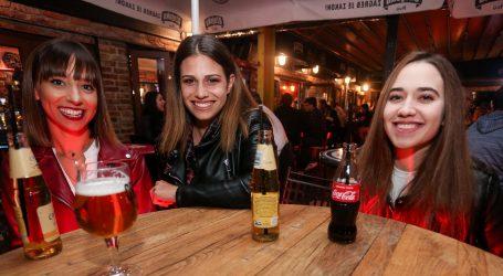 Od sutra nove mjere: Noćni klubovi i kafići smiju raditi samo do ponoći