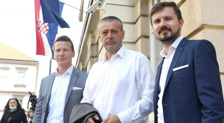 Fokusov Nađi objavio zbog čega se protive Zakonu o obnovi Zagreba i okolice