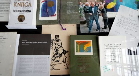 """U NSK otvorena izložba """"Dušan Karpatský (1935-2017), znan i neznan"""""""