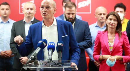 SDP-ovci kandidaturom za Predsjedništvo stranke protiv klanovskih podjela