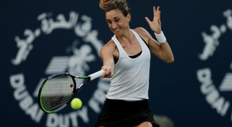 WTA: Hrvatska tenisačica Petra Martić poražena u Pragu